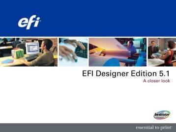 EFI Designer Edition 5.1 - Quentin