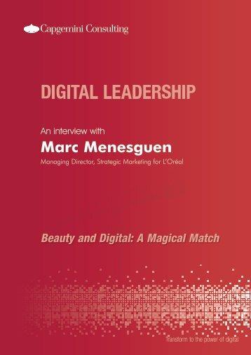 Marc Menesguen