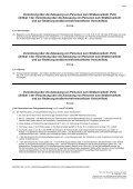 Antrag auf Erteilung einer Fahrgastbeförderung ... - Bad Oeynhausen - Page 3