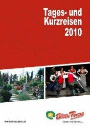 """Festspiele Gutenstein """"Musikfest 2010"""" - Elite Rad Tours"""
