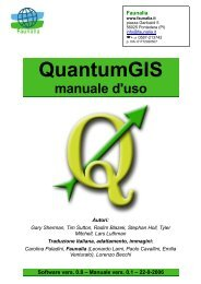 QuantumGIS - OSGeo Download Server
