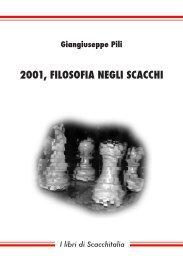 2001, filosofia negli scacchi - Federazione Scacchistica Italiana