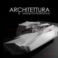 Book Architettura Giulia Colombo - Liceo Artistico Preziosissimo ...