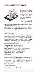 Programma del mese - il Circolo dei lettori - Page 4