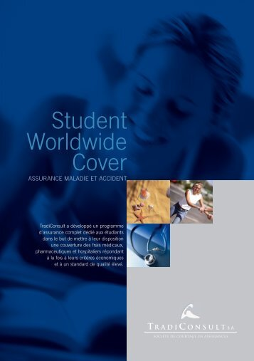Student Worldwide Cover - TradiConsult