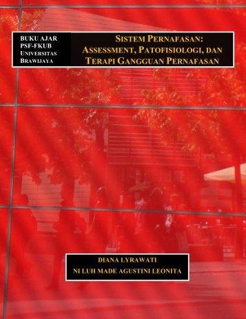 Sistem Pernafasan: Assessment, Patofisiologi, dan Terapi ...