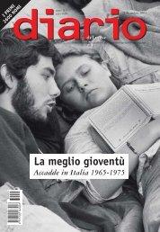 05-12-2003 - La meglio gioventù - Alp Cub