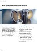 Catálogo Filtros de Cabine 2011 | 2012 - Bosch - Page 2