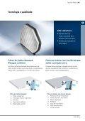Catálogo Filtros de Cabine 2011 | 2012 - Bosch - Page 5