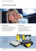 Catálogo Filtros de Cabine 2011 | 2012 - Bosch - Page 6