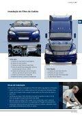 Catálogo Filtros de Cabine 2011 | 2012 - Bosch - Page 7