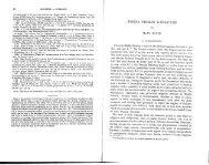 30 IRANISTIK —- LITERATUR the same author in IF, 63, 4o sqq. and ...