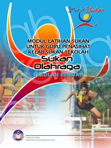 Olahraga Sekolah Rendah - Kementerian Pelajaran Malaysia
