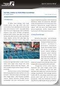 nutrisi, energi & performa olahraga - Polton Sports Science ... - Page 2