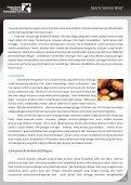 nutrisi, energi & performa olahraga - Polton Sports Science ... - Page 5