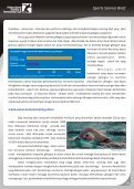 nutrisi, energi & performa olahraga - Polton Sports Science ... - Page 6