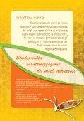 Studio sulla caratterizzazione dei mieli abruzzesi - Istituto ... - Page 2