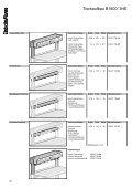 InForm Tischaufbauten - Tuttas Jensen - Seite 5