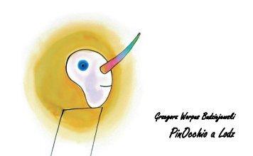 Scarica la brochure di PinOcchio a Lodz - Ottica Bisogno