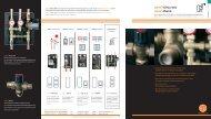tubra ® -Circu-mix and tubra - Gebr. Tuxhorn GmbH & Co KG