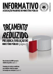 Setembro e Outubro de 2012 - Associação Piauiense do Ministério ...