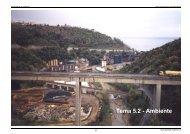 Tema 5.2 - Ambiente - CarT@GIS - Provincia di Genova