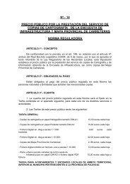nº.- 14 precio público por la prestación del servicio de copias de ...