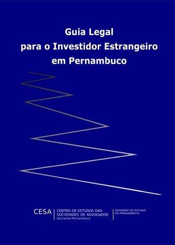 Guia legal Portugu s 2 vers o - BrasilGlobalNet