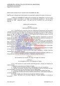 Reg. Administrativo - Assembléia Legislativa do Estado do Amazonas - Page 2