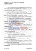 Reg. Administrativo - Assembléia Legislativa do Estado do Amazonas - Page 4