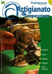 Anno 2010 2° Numero ( File PDF ) - Confartigianato Pescara