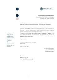 2. Proposta Sistema Museo - Comune di Empoli