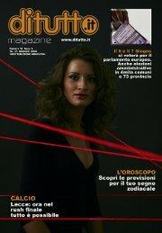 rivista nuova - Ditutto.it