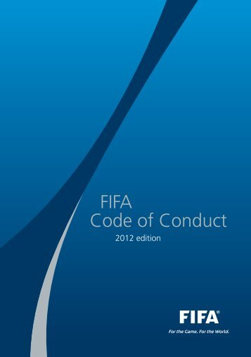 fifacodeofconduct