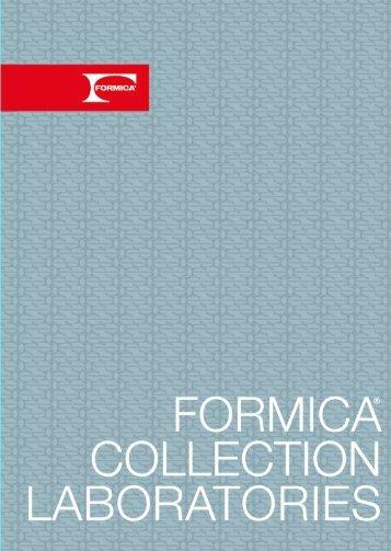 PDF herunterladen - Formica