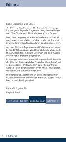 Veranstaltungsplan 2013 - Heinrich Jacoby - Elsa Gindler - Stiftung - Seite 4