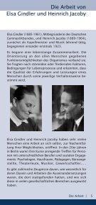 Veranstaltungsplan 2013 - Heinrich Jacoby - Elsa Gindler - Stiftung - Seite 5