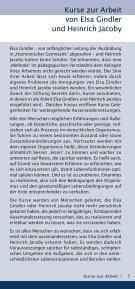Veranstaltungsplan 2013 - Heinrich Jacoby - Elsa Gindler - Stiftung - Seite 7