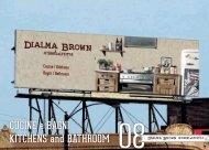 CUCINE e BAGNI KITCHENS and BATHROOM 08 - Interio-shop