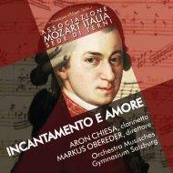scarica il libretto del CD - associazione mozart italia sede di terni