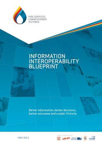Information-Interoperability-Blueprint
