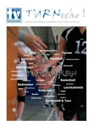 PDF Download - TV 1863 Dieburg eV