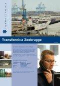 Auto-estrada do mar - Transfennica - Page 5