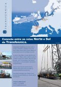 Auto-estrada do mar - Transfennica - Page 6