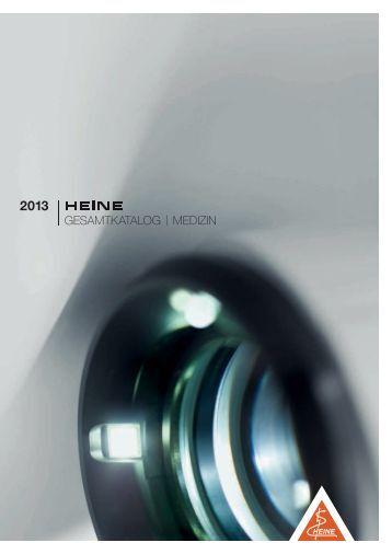 Heine Magazin