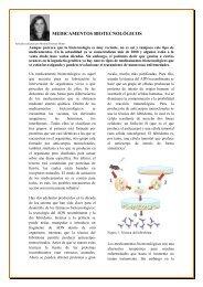 Medicamentos Biotecnológicos