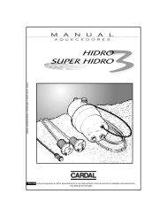 Manual Hidro 3 (IM-253) R01para PDF - Cardal