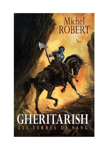 6 Gheritarish, les t..
