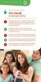 ÇOCUKLARA UYGUN TELEVİZYON KULLANIMI - Schau Hin - Page 7