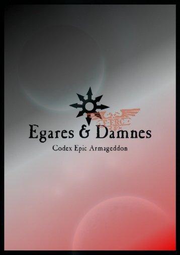 Les Egarés et Damnés Rares sont ceux qui ont pu ... - Sethiel.fr